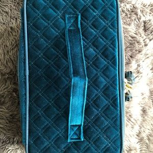 Sonia Kashuk Makeup - Large Quilted Train Case